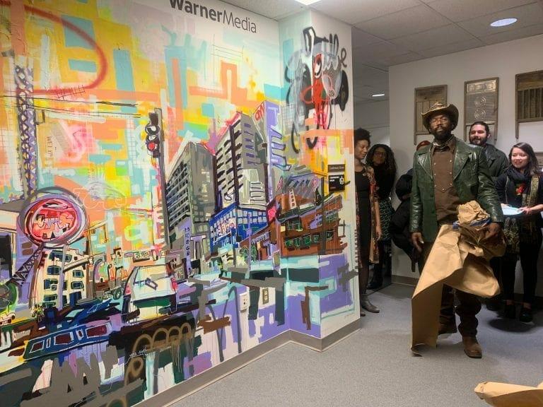 C4 Atlanta's FUSE Art Center