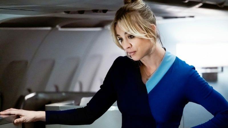 The Flight Attendant HBO Max winter 2020rfffffffff