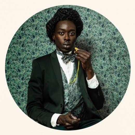 Omar Victor Diop: Frederick Douglass
