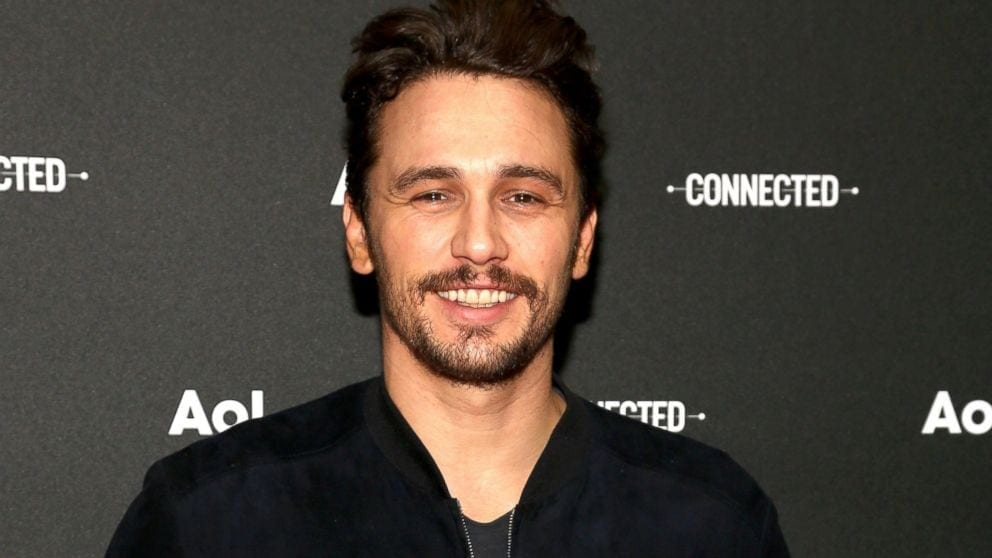 James Franco has two films in this year's Atlanta Film Festival.