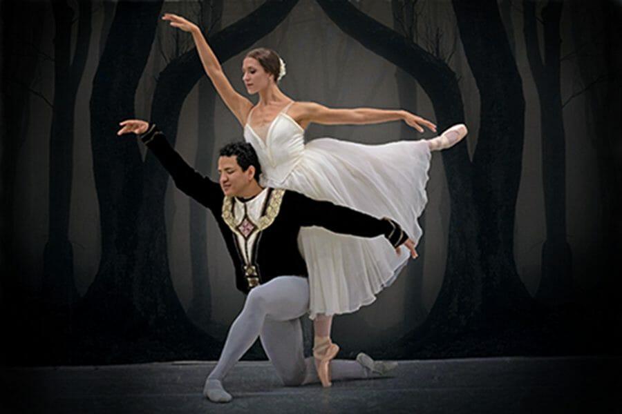 Georgia Ballet, Giselle