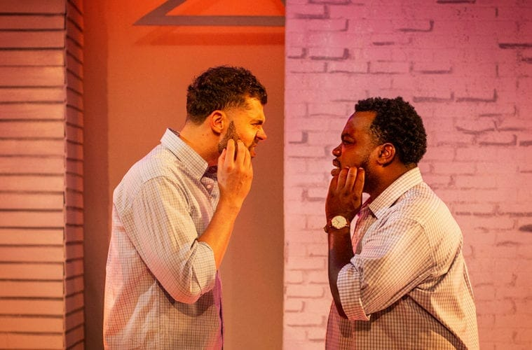 Hands of Color at Synchronicity Theatre