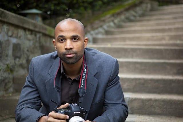 Filmmaker Muta'Ali