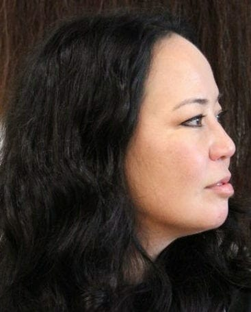 Sonya Yong James