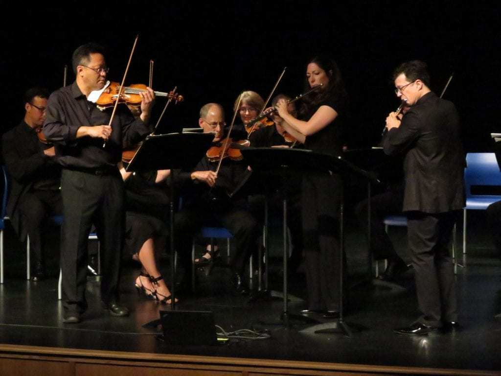 More independent classical concerts are likely during the lockout.