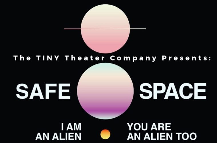 Safe Space 2019