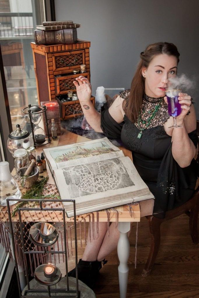 Greta Buccellato (Photo by Annie Gannon Kaufman)