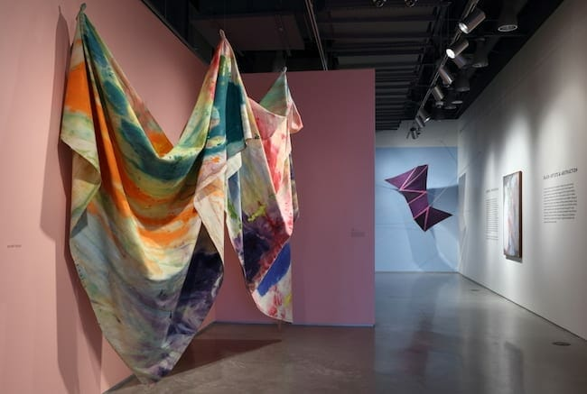 "Nzinga Simmons-curated ""Unbound"" at Zuckerman, spring 2020"