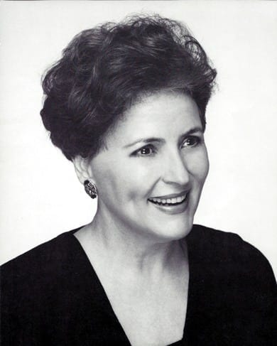 Irene Callaway