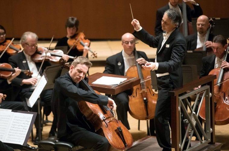 "Atlanta Symphony uses Groundhog Day for Schumann's ""Spring Symphony"""