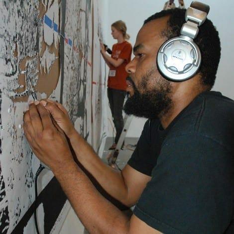 Jamal D. Cyrus