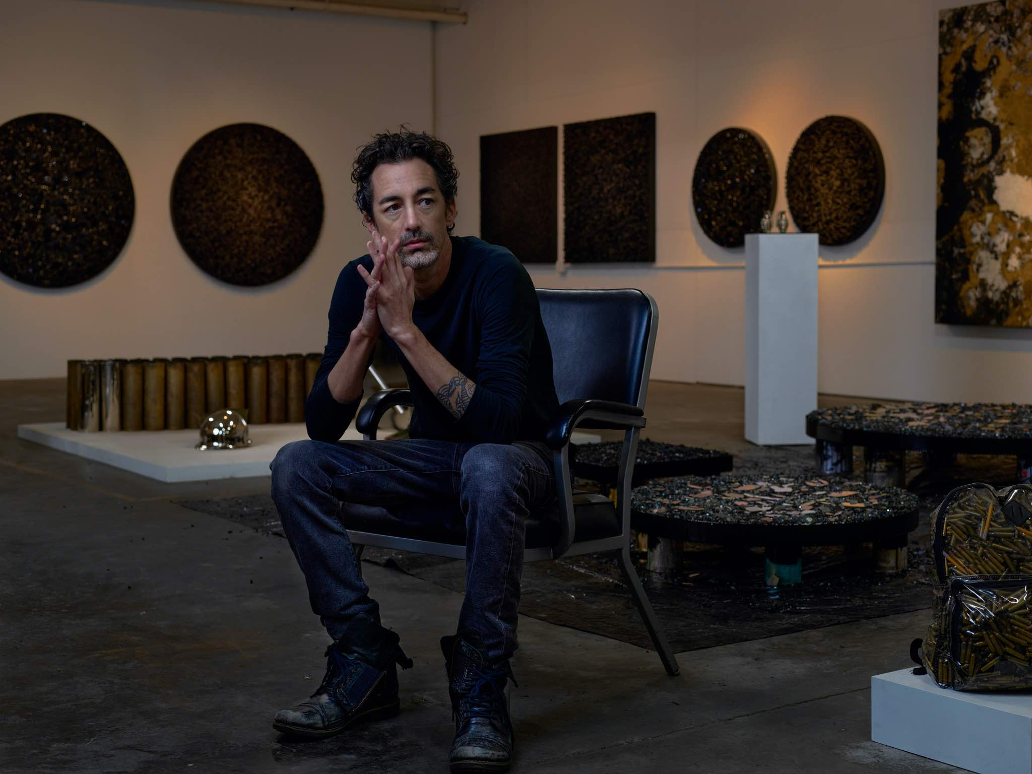 Art for Artists, Joseph Guay