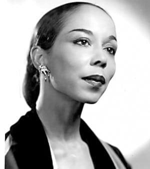 Janet Collins