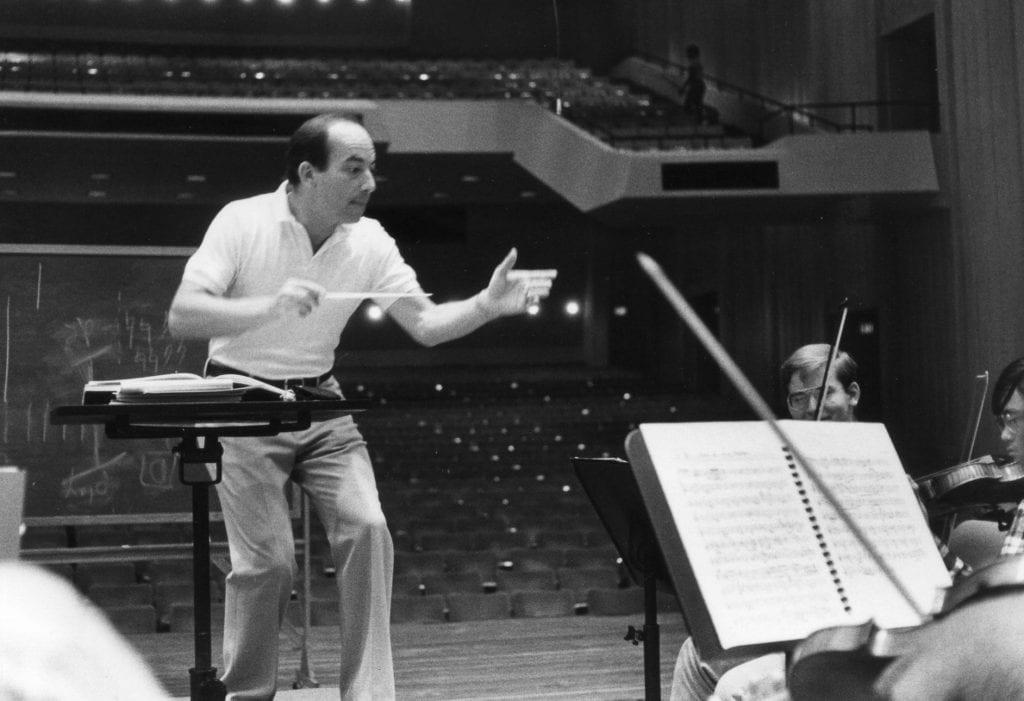 Jere Flint - Courtesy of Atlanta Symphony Orchestra