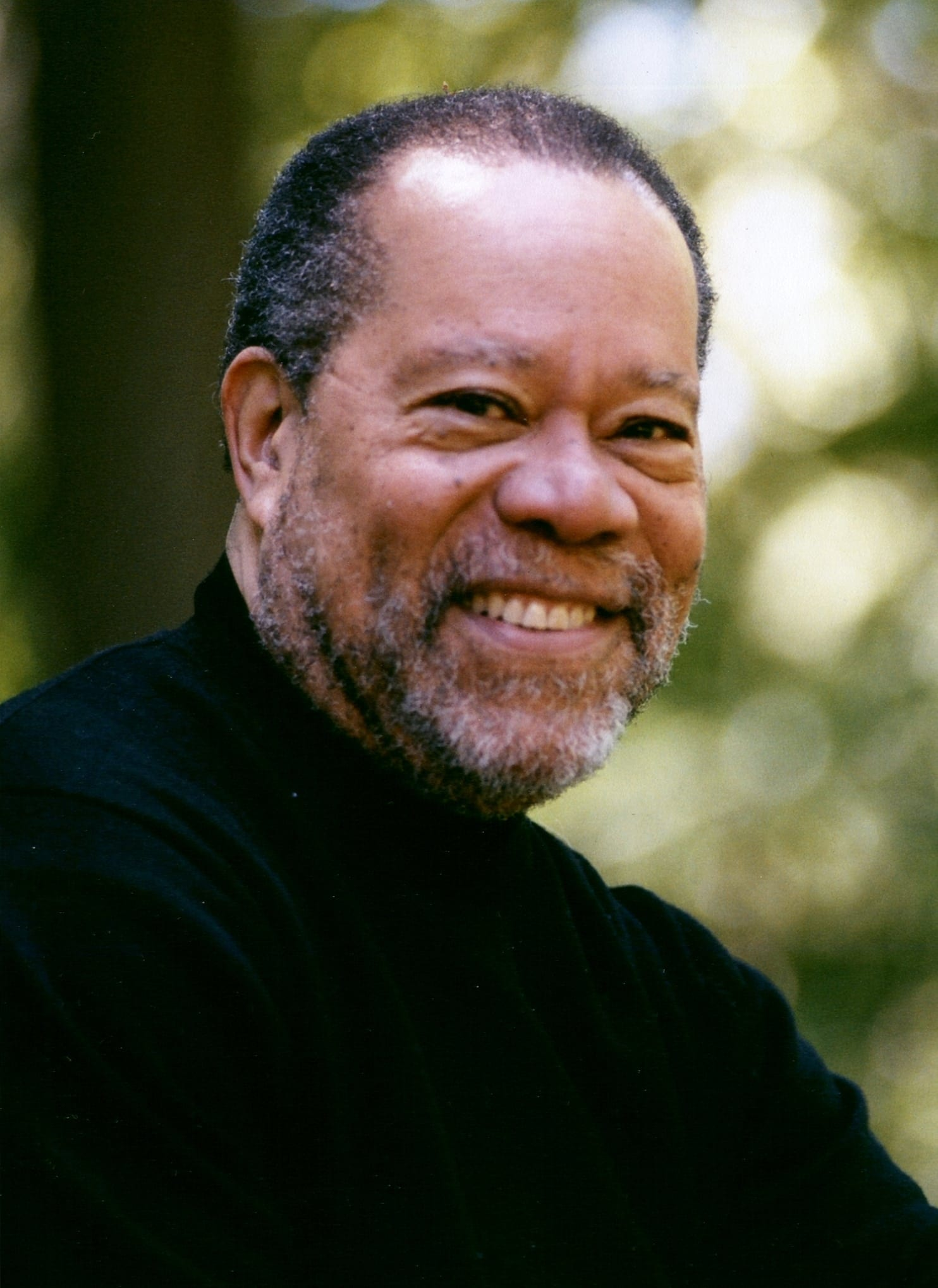 Jerry Pinkney (Photo by Myles C. Pinkney)