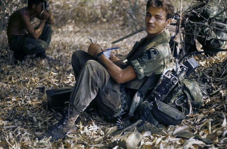 More Than Self Looks At The Vietnam War Through The Eyes Of Atlantans Who Lived It