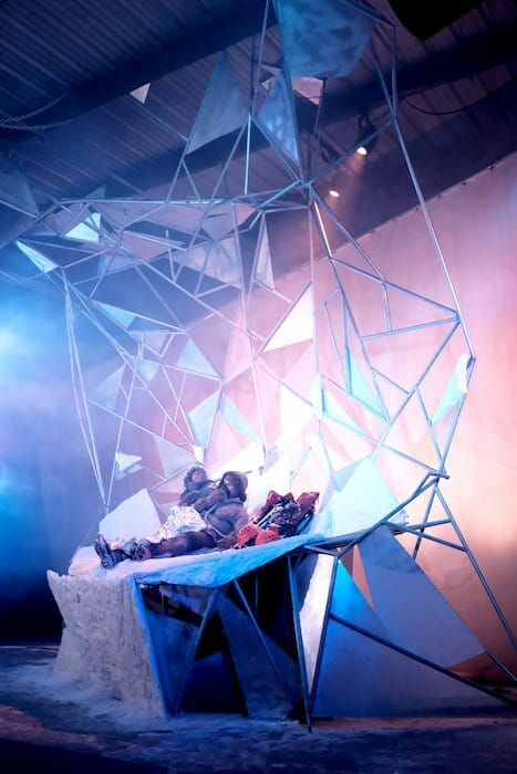 K2 at Catalyst Arts Atlanta