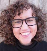 Playwright Kimberly Belflower