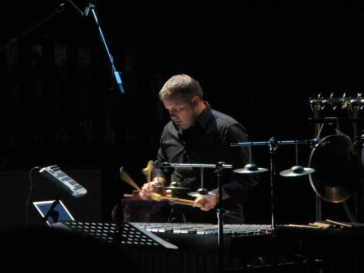 Bent Frequency's Stuart Gerber