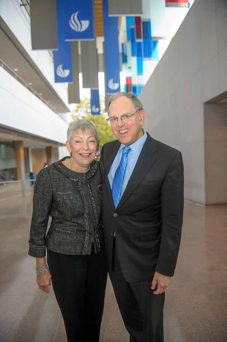 Kathy & Ken Bernhardt