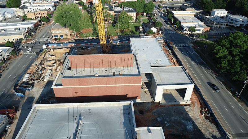 Lawrenceville PAC nov 2020