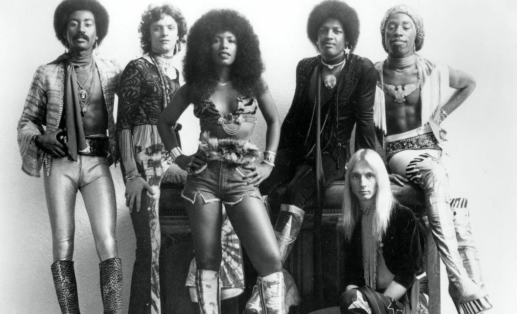 Mother's Finest, The Black Crowes and Zale in this week's ArtsATL Atlanta Soundtrack.