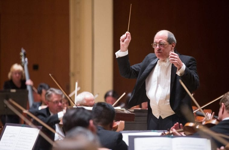 Year in Review: For the Atlanta Symphony, it was a year divided and