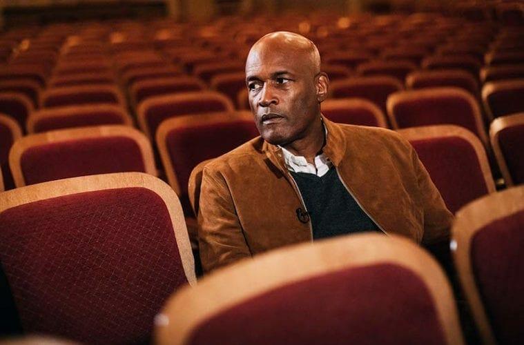 director Kenny Leon