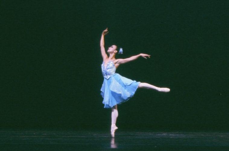 Tiny Dancer Prima Ballerina And Pioneer Maniya Barredo Is Every Woman Arts Atl