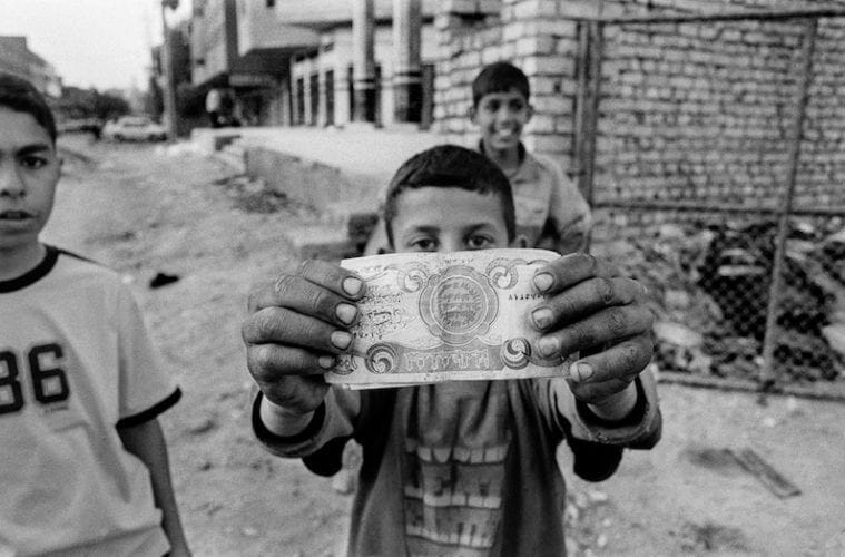 Iraq Children of War