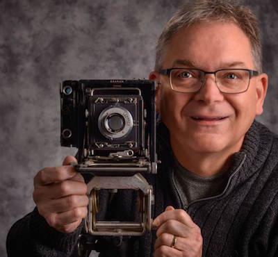 ATL photographer Michael Boatright