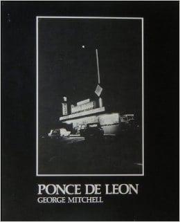 Mitchell's Ponce De Leon