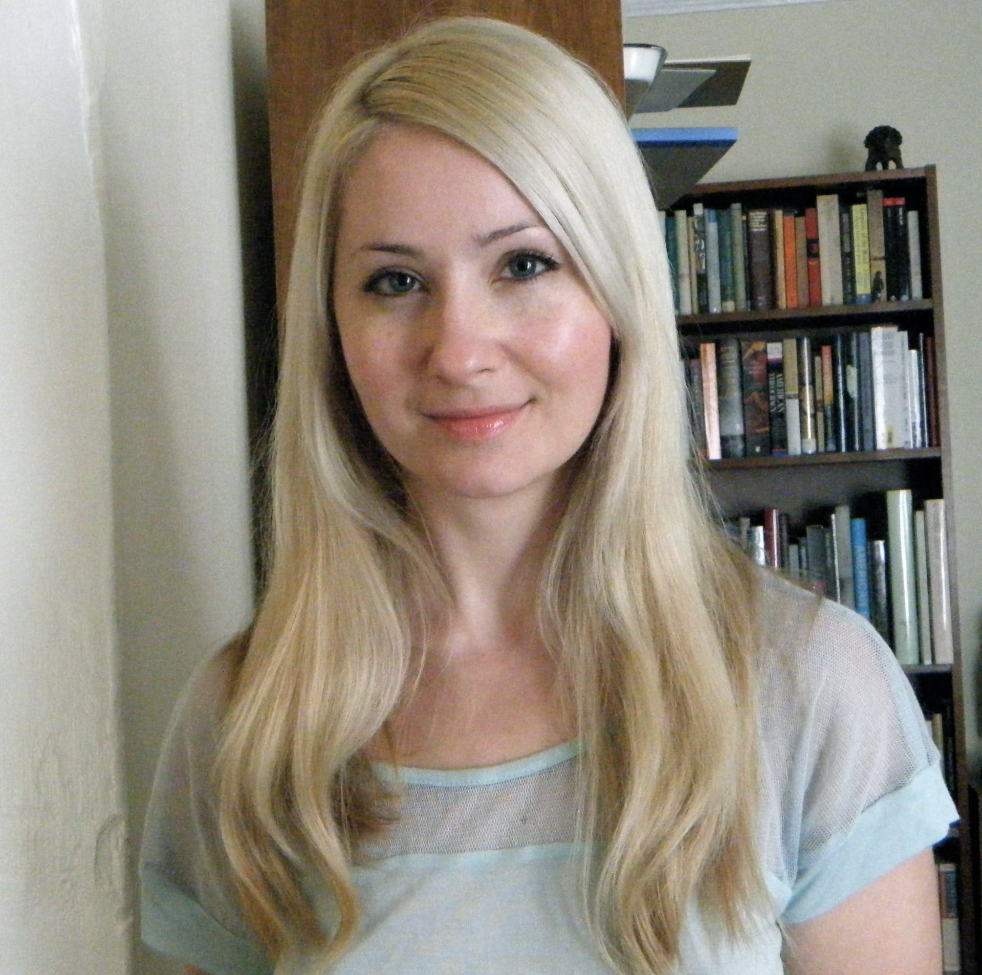 Molly Brodak