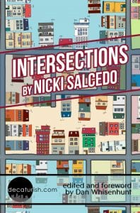 Nicki Salcedo Book Cover