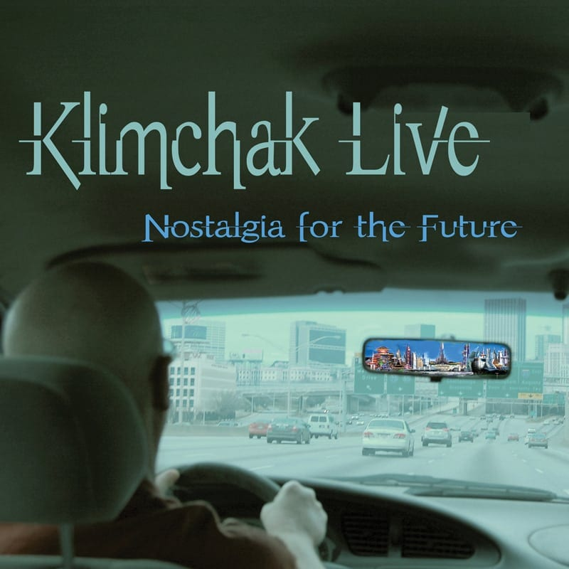 Kimchak Live: Nostalgia for the Future