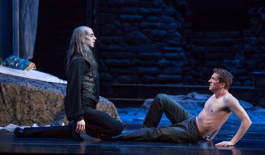Atlanta Ballet Dracula