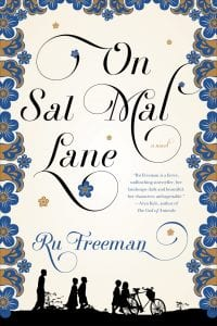 On Sal Mal Lane Ru Freeman