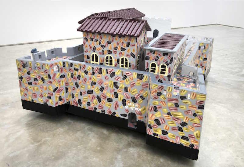PAA JOE - HIGH MUSEUM -- FEB 2020