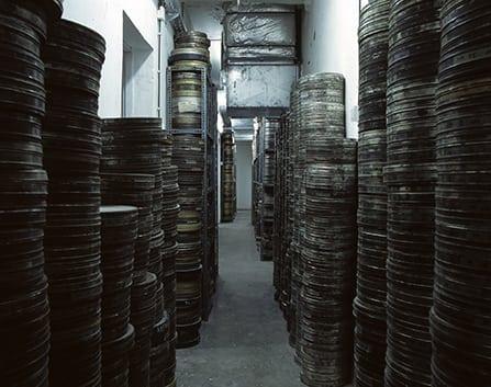 "Vesna Plavoic: ""The Archive"""