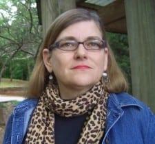 Priscilla Smith, Eyedrum's executive director