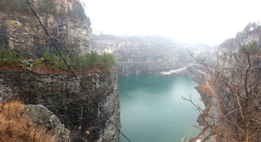 Once developed that property containing Bellwood Quarry will be Atlanta's largest park.