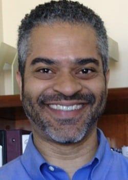 Rodney Christopher will speak at Metropolitan Arts Fund luncheon.