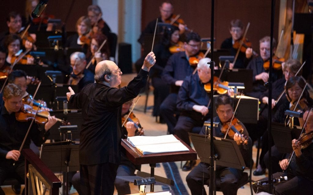 Spano, the orchestra and the chorus rose to the occasion.