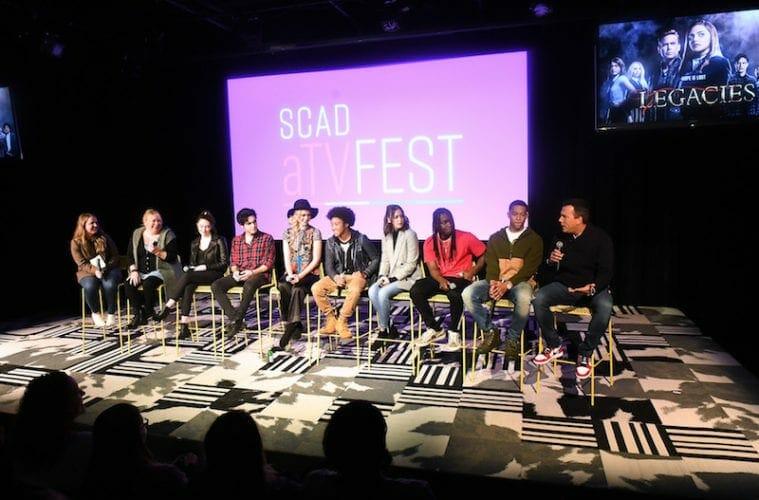 2020 SCAD aTVfest
