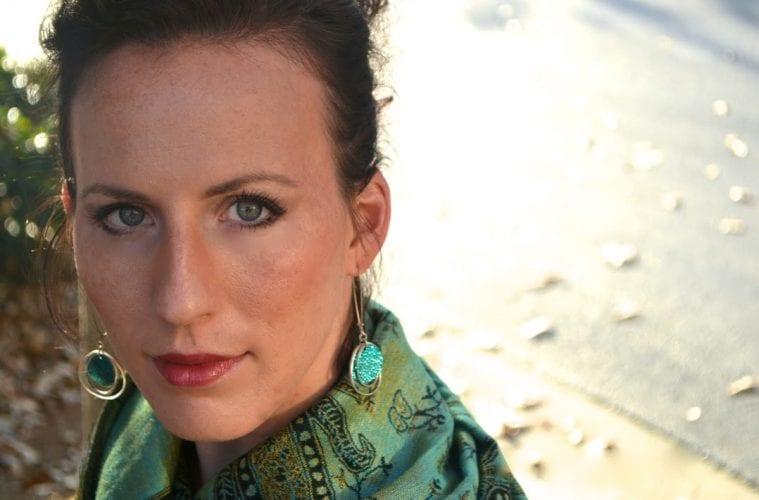 Sarah Hillmer