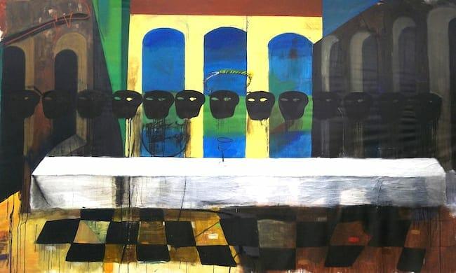 Frank Schroeder - artist