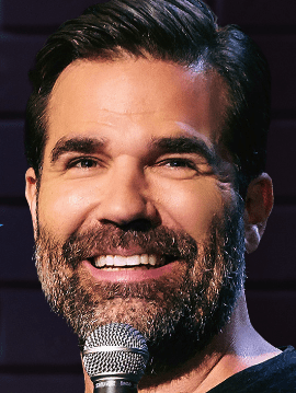 Netflix - Rob Delaney - Feb 2020