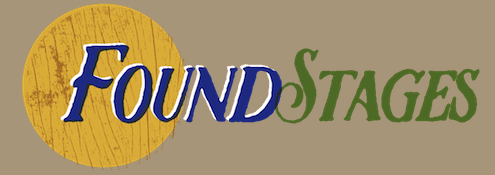 Found Stages logo