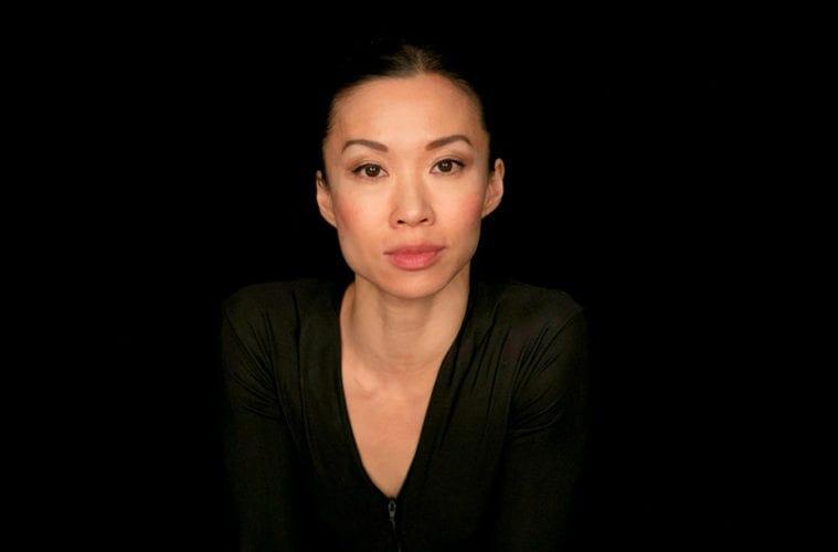 Tara Lee (Photo by Joseph Guay)