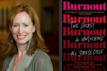 Susan Booth shares a great fall read